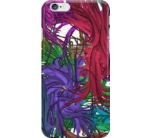 Abstract One iPhone Case iPhone Case/Skin
