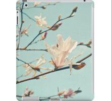 Paper Petals iPad Case/Skin