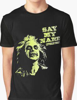 Three times! Graphic T-Shirt