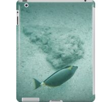 Fish In Water iPad Case/Skin