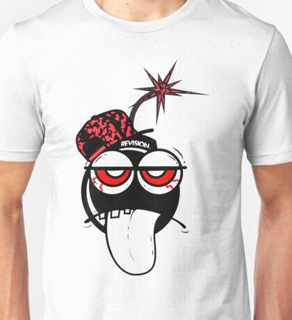 BOME W/SNAP BACK matchin Unisex T-Shirt