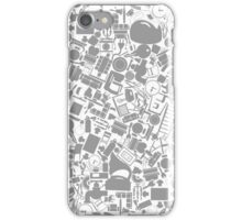 Furniture a background iPhone Case/Skin