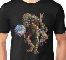 IRON MAIDEN FINAL FRONTIER LOGO Unisex T-Shirt