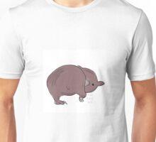 Pouches wombats III Unisex T-Shirt