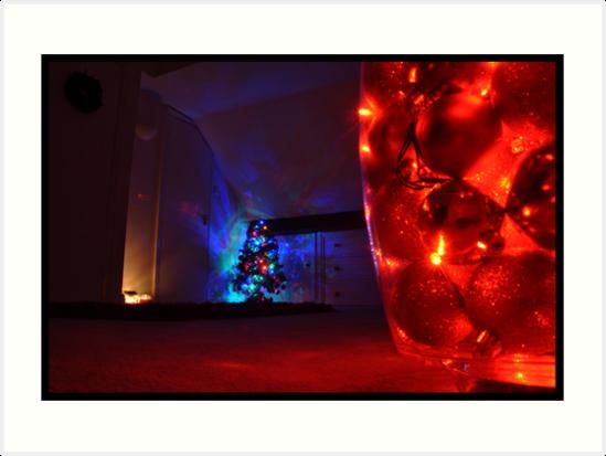 Colour & light by beanocartoonist