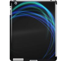 BluElegance iPad Case/Skin
