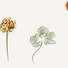 Floral by Panksab