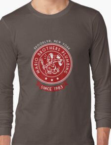 Just Call the Brothers Long Sleeve T-Shirt