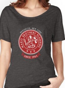 Just Call the Brothers Women's Relaxed Fit T-Shirt