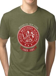 Just Call the Brothers Tri-blend T-Shirt