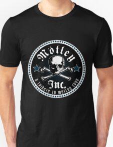 MOTLEY CRUE TRIBUTE T-Shirt