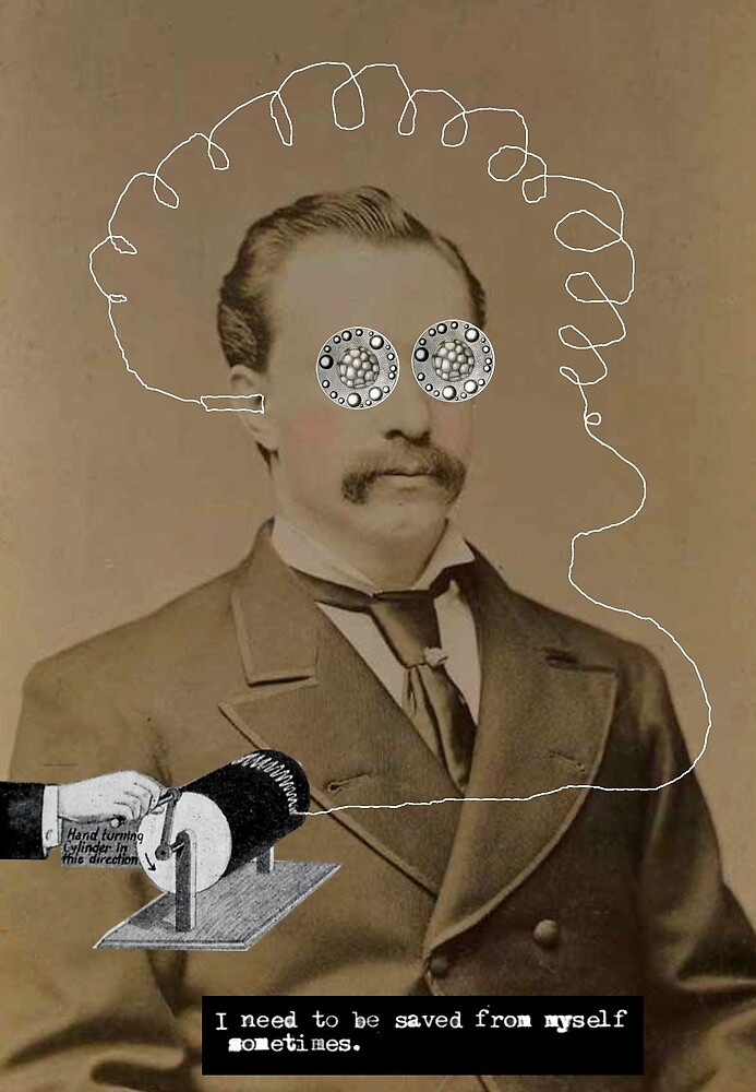 the inventor by Loui  Jover