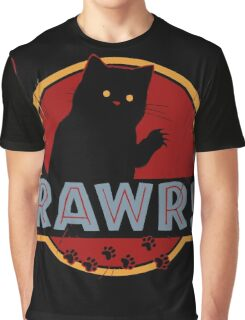 Rawr! Graphic T-Shirt
