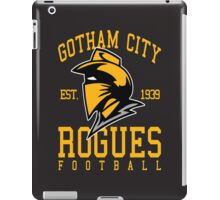 Rogues Football iPad Case/Skin
