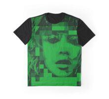 piXel.PΛul∀ Graphic T-Shirt