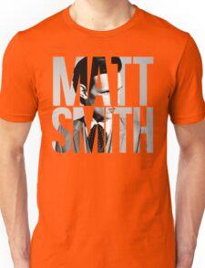 Matt Smith Unisex T-Shirt
