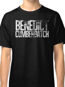 Benedict Cumberbatch Classic T-Shirt