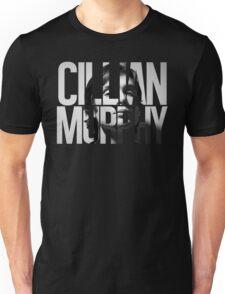 Cillian Murphy Unisex T-Shirt