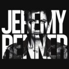 Jeremy Renner by hannahollywood