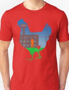 The Chickening T-Shirt