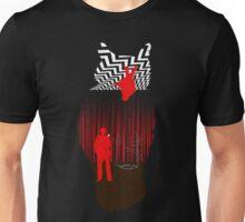 The Spiritual Owl Unisex T-Shirt