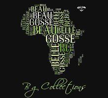 BG Colletions Tee Green Africa  Unisex T-Shirt