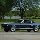 1965 Ford Mustang Fastback GT-350 by TeeMack