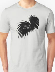 Death is Coming T-Shirt