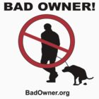 Bad Owner - Man by BadOwner