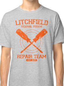 Litchfield Repair Team Classic T-Shirt