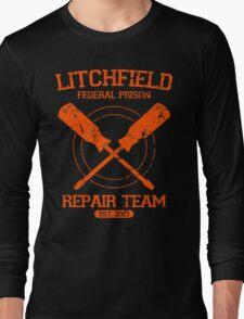 Litchfield Repair Team Long Sleeve T-Shirt