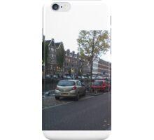 Netherland iPhone Case/Skin