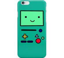 BMO, Squ'ed iPhone Case/Skin