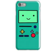 BMO, Squ'ed iPhone Case/Skin