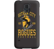 Rogues Football Samsung Galaxy Case/Skin