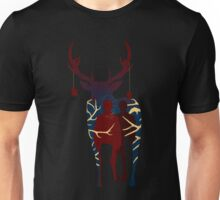 The Bloody Stag Unisex T-Shirt