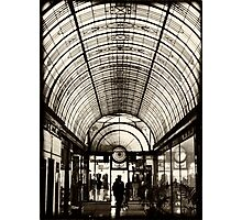 Nicholas Building, Melbourne Photographic Print
