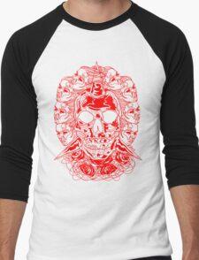 Passive Aggressive - Red T-Shirt