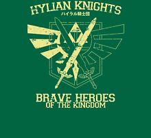 Hylian Knights Unisex T-Shirt