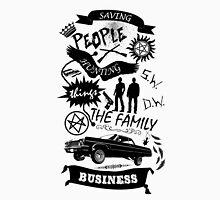 Fam Business Unisex T-Shirt