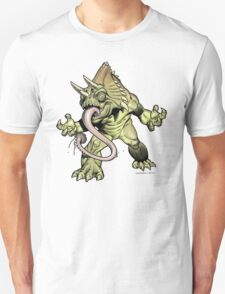"""CACTUS TUNG Monster """"Shirts, Sweaters and Hoodies"""" Unisex T-Shirt"""