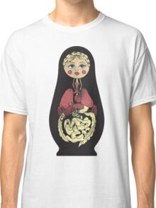 Russian doll Classic T-Shirt