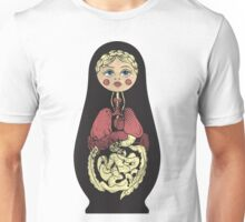 Russian doll Unisex T-Shirt