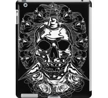 Passive Aggressive - White iPad Case/Skin