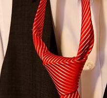 Groom's Tie by Camilla