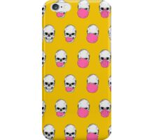 Be refreshed ... chew! iPhone Case/Skin