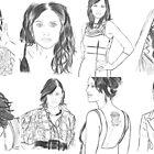 Favorite actresses by KelceyHeadey