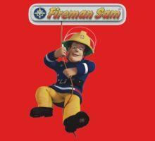 Fireman Sam Kids Tee