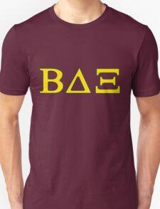 Beta Delta Xi - American Pie Beta House T-Shirt