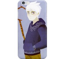 Jack Frost iPhone Case iPhone Case/Skin